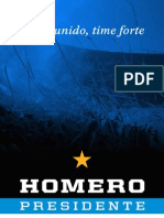 Folder Pro Post as Homero
