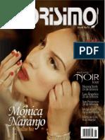 Mónica Naranjo - Padrísimo Magazine - Febrero 2012