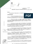 Decreto N 0495 - 11