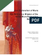 Mars Human Exploration Study