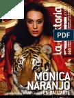 Mónica Naranjo - La Faktoria Nº60 - Octubre 2011