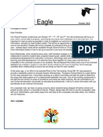 October Berthoud Eagle 2012