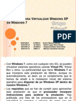 Windows 7-Exposicion WARA