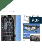 FSX Cessna 172SP Old
