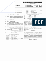 Dual iron containing nutritional supplement (US patent 6521247)