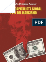 Crisis Capitalista Global y Fin Del Marxismo