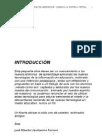 Nuevos Entornos de Aprendizaje 2011 -Llaullipoma