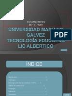 presentacion estrategia,Educaciòn Pedagogia
