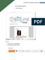 Cara Memasang Document Scribd Di Wordpress