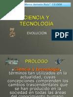 Tratado de Ciencia  y Tecnología