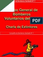 Tema 6 Curso de Proteccion Contra Incendio Basico