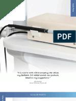 DCI Scaler Parts