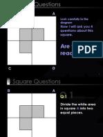 4 Square Question