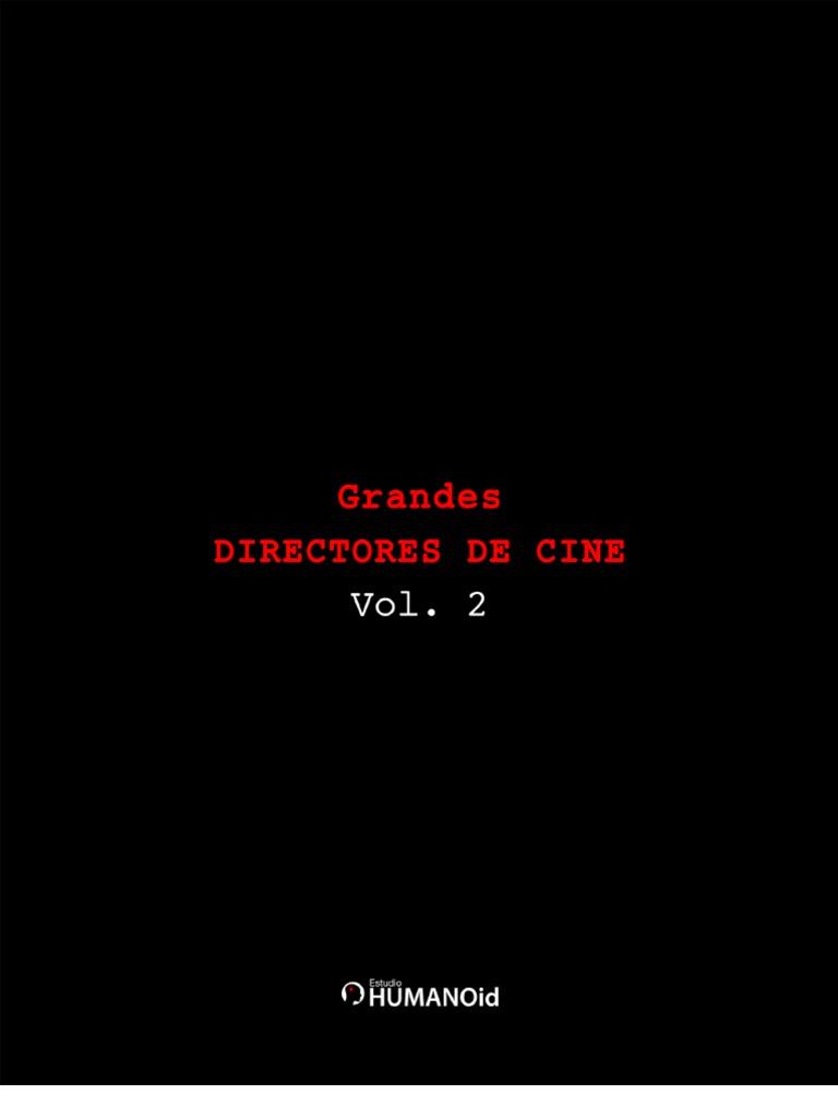 Grandes Directores Vol. II e88404f8013