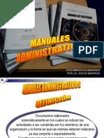Como Elaborar Manuales Administrativos