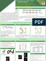 Stroke Segmentation for Livestock Brand Image Recognition (Poster)