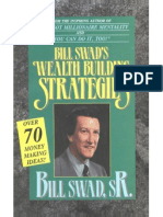 Bill Swad's Wealth Building Strategies - Swad