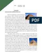 Djoser Biodata