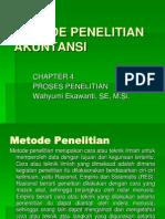 Bab 4 Metolit Akt
