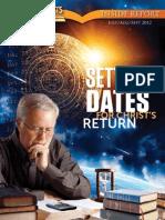 Setting Dates for Christ's Return