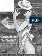 Manara - Desnuda Por La Ciudad.howtoarsenio.blogs