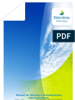 Manual de Normas e Procedimentos Administrativos FINAL 14-03-11