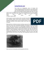 Sejarah Transportasi Kereta