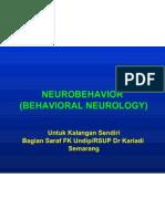 Neurobehaviour U KOASS