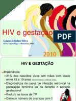 HIV E GESTAÇÃO UCB