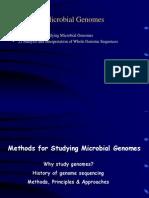 Genomes Slides