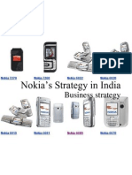1.Nokia-made in India