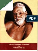 20120929 Dialogue Beween Dhyaneshwar and Vithoba