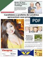 Jornal União - Edição de 26 de Setembro à 06 de Outubro de 2012