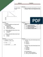 Matematik Tingkatan 1 PBS