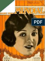 Cine-Mundial (Octubre, 1920)