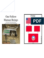 Our Fellow Human Beings - 94pages