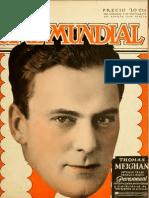Cine-Mundial (Setiembre, 1920)