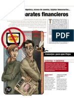 Disparates financieros