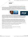 Barack Obama Serial Liar -
