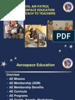 AE Outreach Teacher Guide (2009)