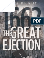 The Great Ejection 1662 pp 1-28