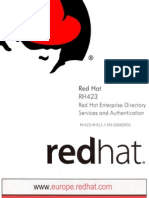 Red Hat RH423 Red Hat Enterprise Directory Services and Authentication RHEL 5.1