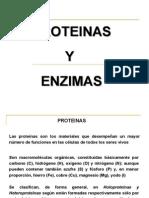 Proteinas y Enz