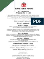 A Teatro Alle 18e30 [2][2].Doc