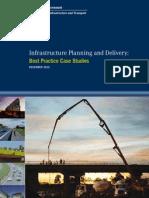Best Practice Guide Australia Infrastructure