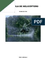 Apostila de teoria de vôo Helicóptero