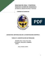 Instrucciones Para Presentar El Problema (Sep 2012)