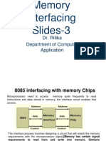 Memory Interfacing.ppt