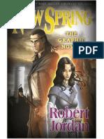 Robert Jordan - New Spring the Graphic Novel