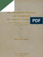 madsen 1938 german